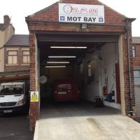 The MOT Bay